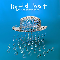 Liquid Hat  -  Razvan's home made music