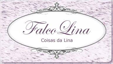 FalcoLina Coisas da Lina