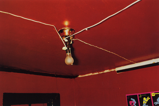 william eggleston photography. tell a William Eggleston