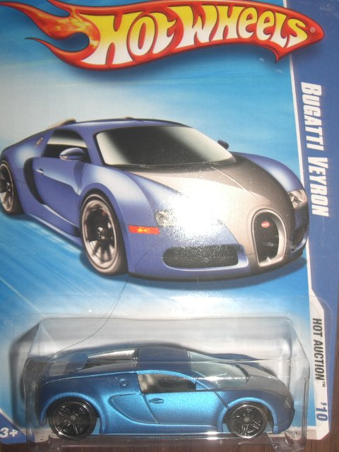 bimbim diecast metal diecast 0375 hot wheels bugatti veyron. Black Bedroom Furniture Sets. Home Design Ideas