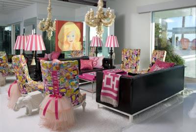 Buy Barbie Doll Furniture For Sale - Handmade Art Dolls, Barbie
