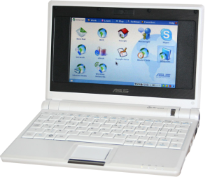 pclinuxos for eee pc