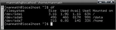pclinuxos 2008 minime mini install