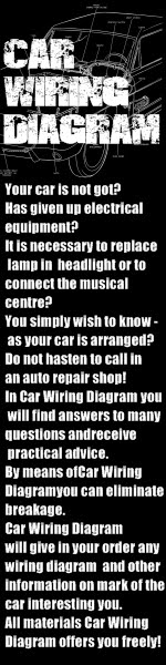 Car Wiring Diagram  Car Wiring Diagram   2007 Suzuki Reno Engine Compartment Fuse Box Relay And