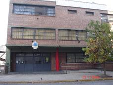 "Escuela Nº 16 D.E. 9º""Cap.de Fgta.Carlos María Moyano"""