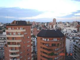Barrio de Nuñez