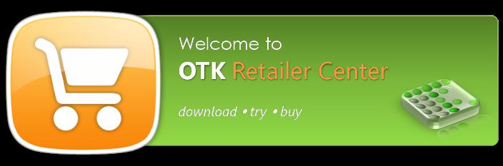 OTK Retailer Center