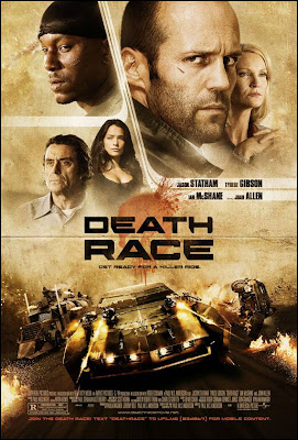 Watch Online or Download Death Race English Movie 2008