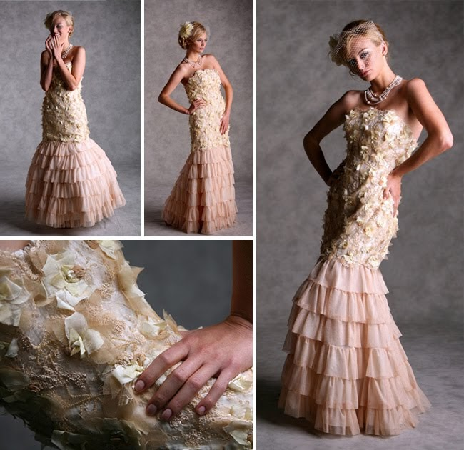 Wedding Dresses For Cancer 81