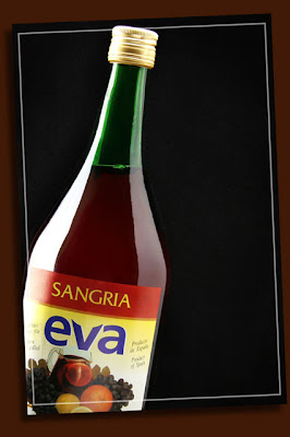 eva sangria bottle