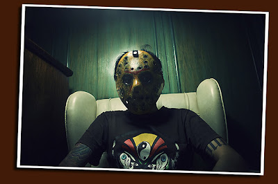 rogel africa as jason voorhees