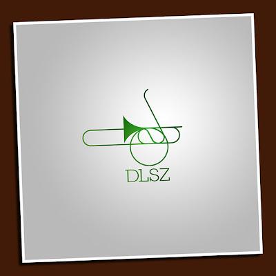 de la salle zobel brass band logo study
