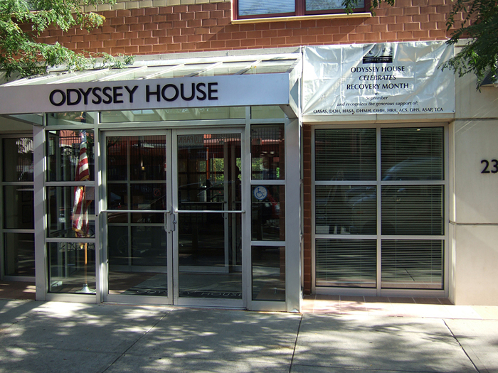 odessay house Are you trying to overcome drug addiction & alcohol abuse odyssey house can help you rebuild your life learn more about our nyc inpatient rehab facility.