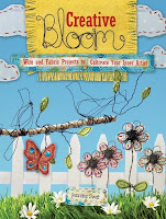 Creative Bloom: Projects and Inspiration in Fabric and Wire