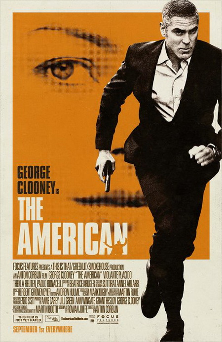 centilmen filmini izle the american