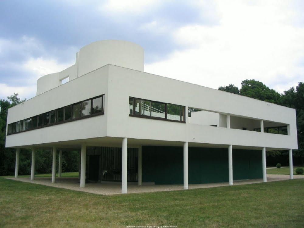 frank lloyd wright vs. le corbusier essay Title: frank lloyd wright and the young le corbusier created date: 20160807053500z.
