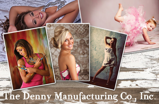 Backdrops by Denny Manufacturing