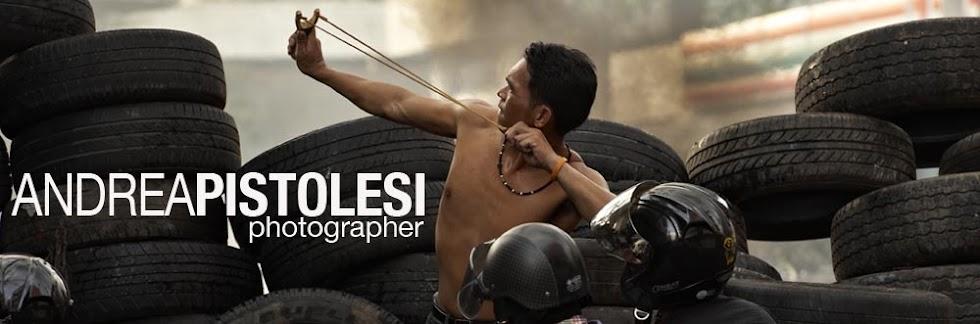 Andrea Pistolesi Photographer