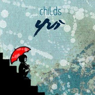 Vad lyssnar du på? Childs-Yui