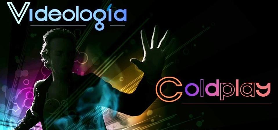 Videología Coldplay