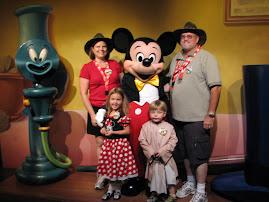 Disneyland 2008