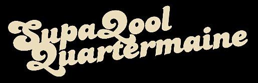 Supa Qool DJ Quartermaine