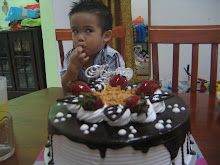 HAPPY BIRTHDAY TO ADIK