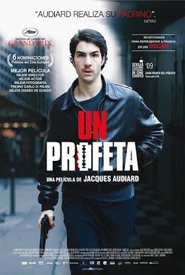 Un Profeta (2009)   3gp/Mp4/DVDRip Latino HD Mega