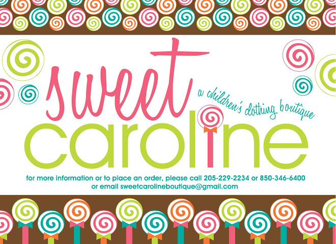 Sweet Caroline's Boutique