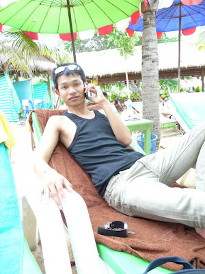 Pattaya boy