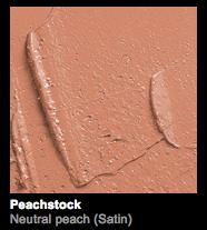 MAC Lipstick – Peachstock | Beauty Swatch