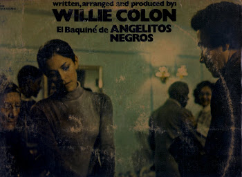 EL BAQUINE DE ANGELITOS NEGROS WILLIE COLON