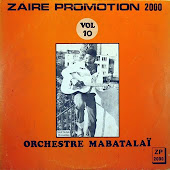 ORCHESTRE MABATALAY