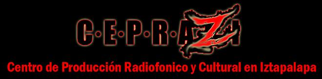 Centro de Producción Radiofónico y Cultural en Iztapalapa