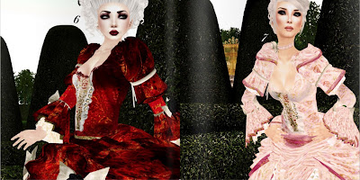 Elegance4 GLANCE   Second Life Fashion PR Agency | Our Media Coverage