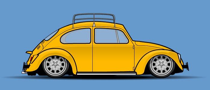 Simplemente Volkswagen: mayo 2008