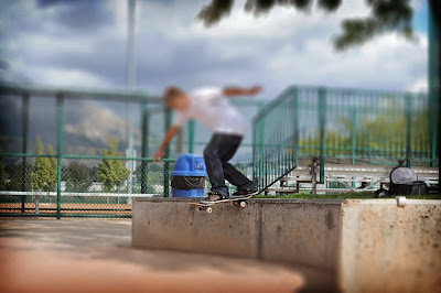 Brodie | Curvy Backtail