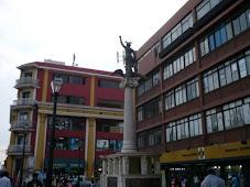 Plazuela Iquitos