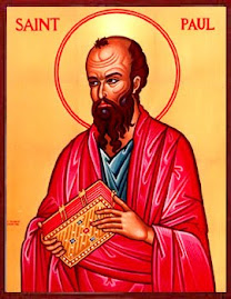 Mp3 Bible Study on the Letters of St Paul.