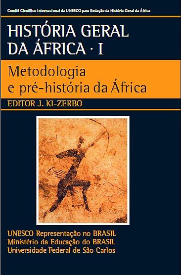 historia geral da áfrica unesco
