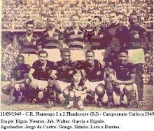 Flamengo 1949