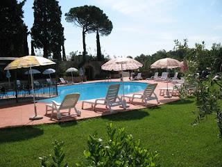 Offerta weekend San Valentino Toscana