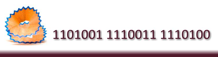 1101001 1110011 1110100