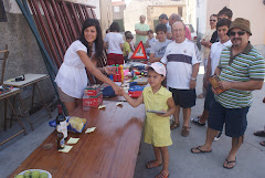 AQUI OS DEJO ALGUNAS FOTOS DEL TALAMO 2009: FIESTA DE LA ESPUMA, CHARANGA., MERCADO DE TRUEQUE