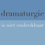 dramaturgie blog