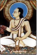 Shri Vallabhacharyaji