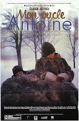 """Mon oncle Antione ม็ง น็อ.ง อังตวน """"ลุง อังตวน"""""""