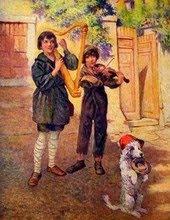 """""""Sans Famille"""" d'Hector Malot-ไฟล์เสียง"""