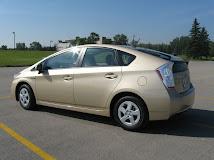 2010 Prius (Active)