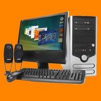 "Pentium 4 monitor lcd 17"""